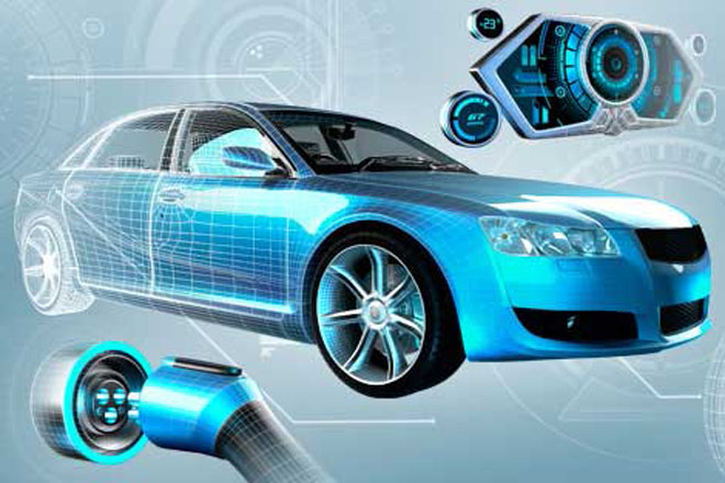 Transportation revolution: investing in the evolution of the automotive industry