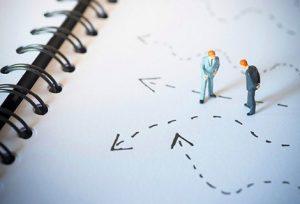 平衡策略如何把握市場顛覆的機遇?