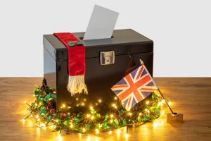 UK election: A Tory win might be good for UK equities, but just for Christmas