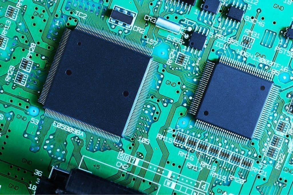 The end of Moore's Law is creating winners and losers in the semiconductor space