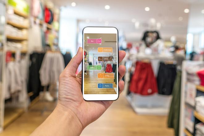 Retail: adapting to change