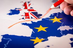 Brexit day: shift gets real
