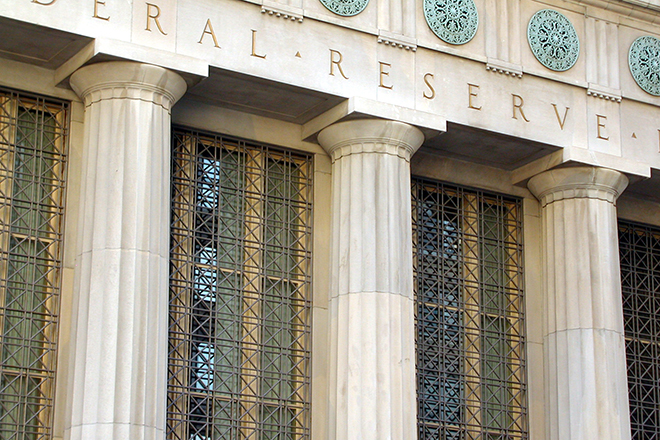 """A negative fed funds rate: not yet willing – or needing – to go """"there"""""""