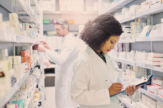 Drug Pricing Reform Shifts Course