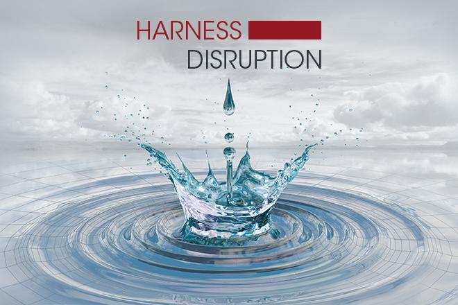 Harness Disruption