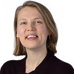 Jenna Barnard, CFA