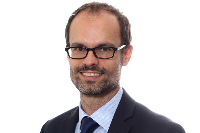 Anthony Marsden | Janus Henderson Investors