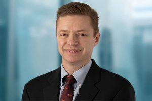Curtis Manning, CFA | Janus Henderson Investors