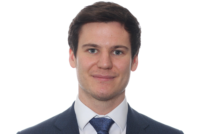 David Ray   Janus Henderson Investors