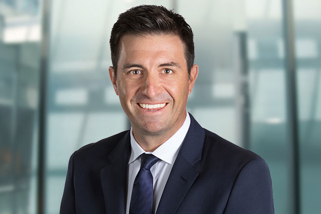 Nick Maroutsos   Janus Henderson Investors