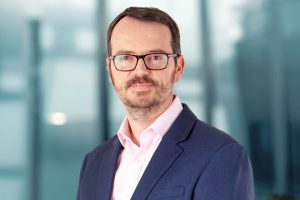 Gary Thomson, ASIP | Janus Henderson Investors