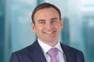 James Briggs, ACA, CFA   Janus Henderson Investors