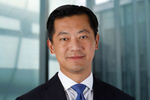 Michael C. Ho, PhD | Janus Henderson Investors