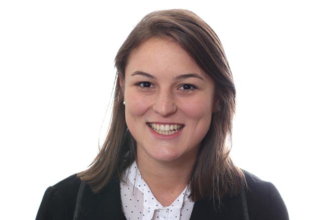 Olivia Gull | Janus Henderson Investors