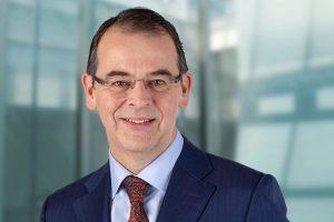Paul O'Connor | Janus Henderson Investors