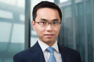 Raymond Lee | Janus Henderson Investors