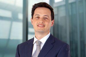 Richard Clode, CFA | Janus Henderson Investors