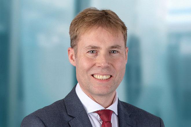 Steve Johnstone, CFA   Janus Henderson Investors