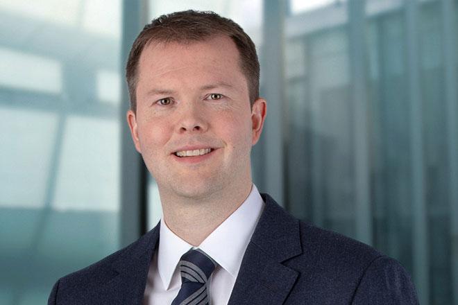 Tim Winstone, CFA | Janus Henderson Investors