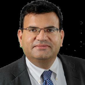 Aneet Chachra, CFA