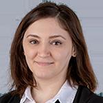 Anisa Abazi