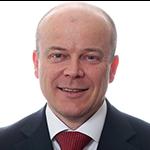 Gordon Mackay