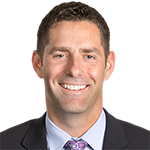 Seth Meyer, CFA