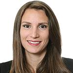 Tihana Ibrahimpasic, CFA