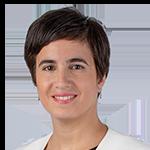 Julieta Vosguerichian, CFA