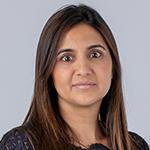 Nina Bhatt