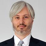 Vassilios Papathanakos, Ph.D.