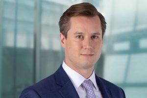 Oliver Blackbourn, CFA | Janus Henderson Investors