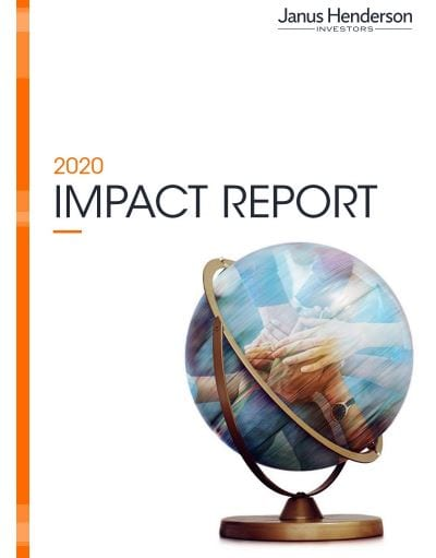 Diversity and Inclusion Impact report image
