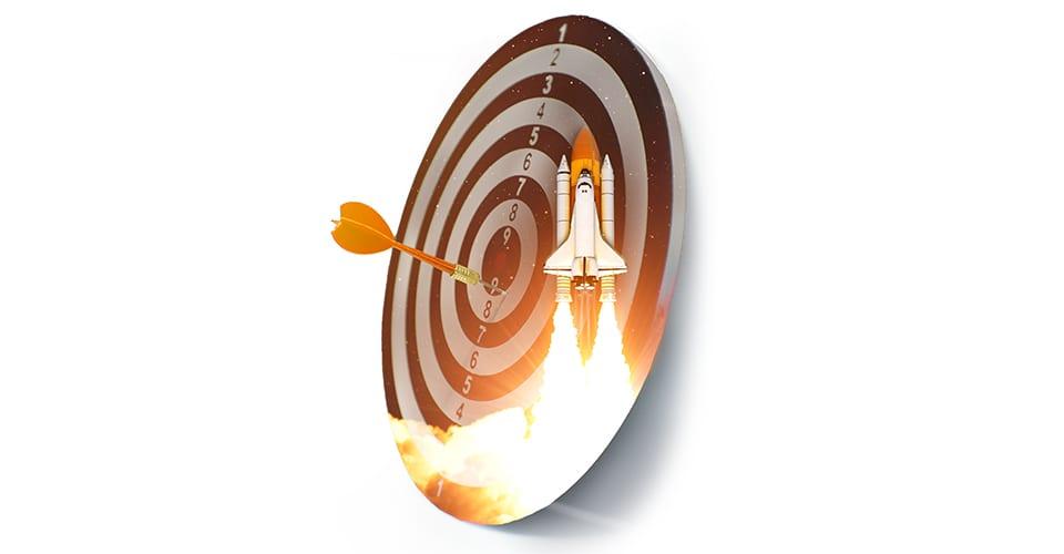 KLFirestarters_Dartboard_RocketshipKLFirestarters_Dartboard_Rocketship_960x500