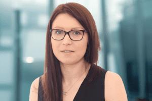 Agnieszka Konwent-Morawski headshot