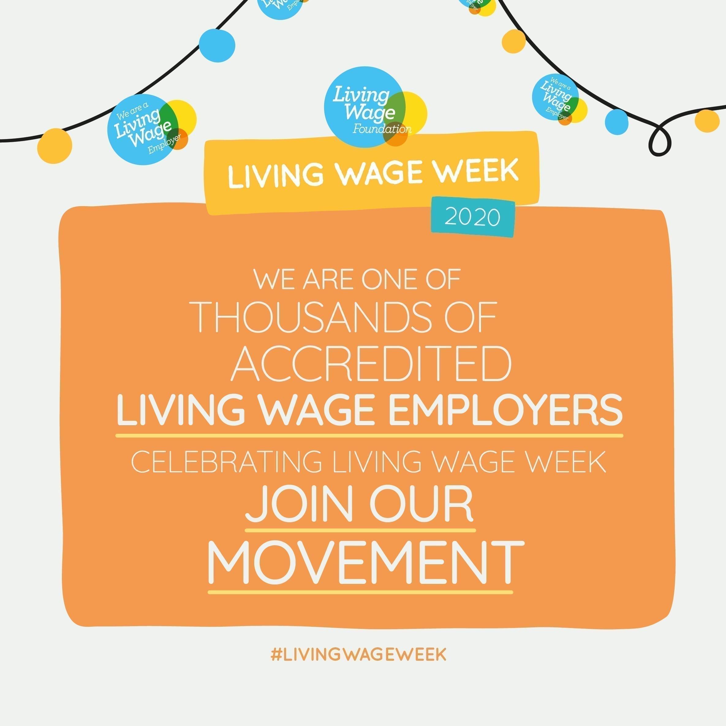 Living Wage Week