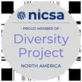 NICSA-Badge120