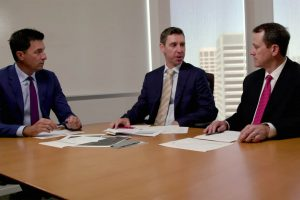 Roundtable Discussion: Navigating Low Rates and Political Upheaval
