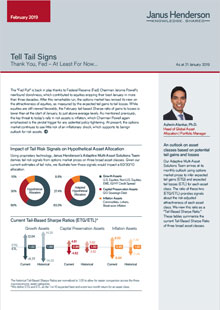 PDF image: Tell Tale Signs February 2019