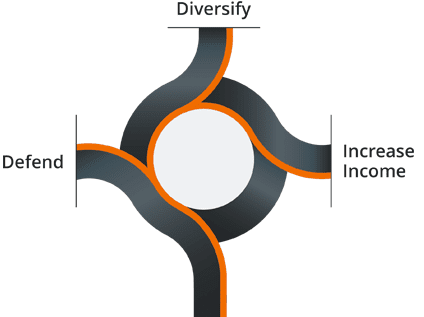 Pursue Fixed Income Roundabout