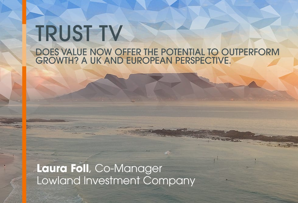 Trust TV Highlights: Lowland Investment Company