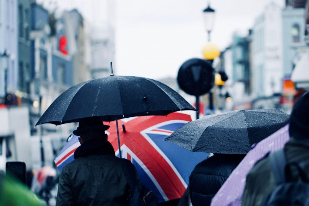 Outlook for UK dividends encouraging