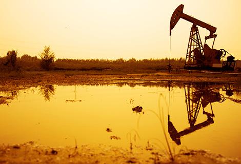 石油市場如何風雲變幻?(英文版)