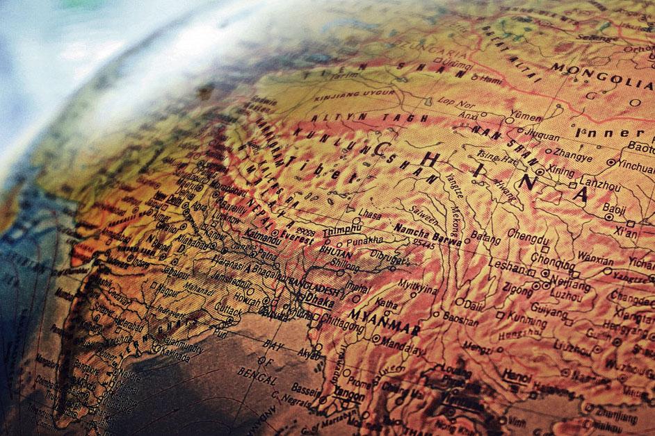 冠狀病毒會改變中國股市的前景嗎?(英文版)