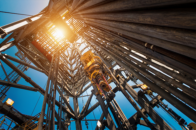 L'énergie : un secteur en transition