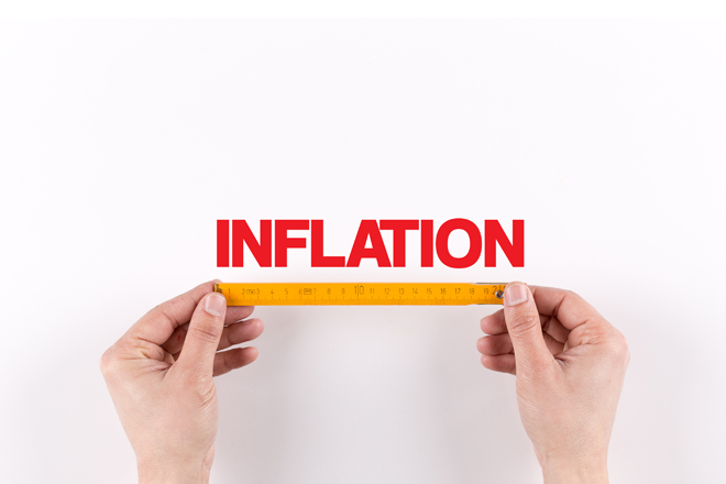Inflation: is that it?