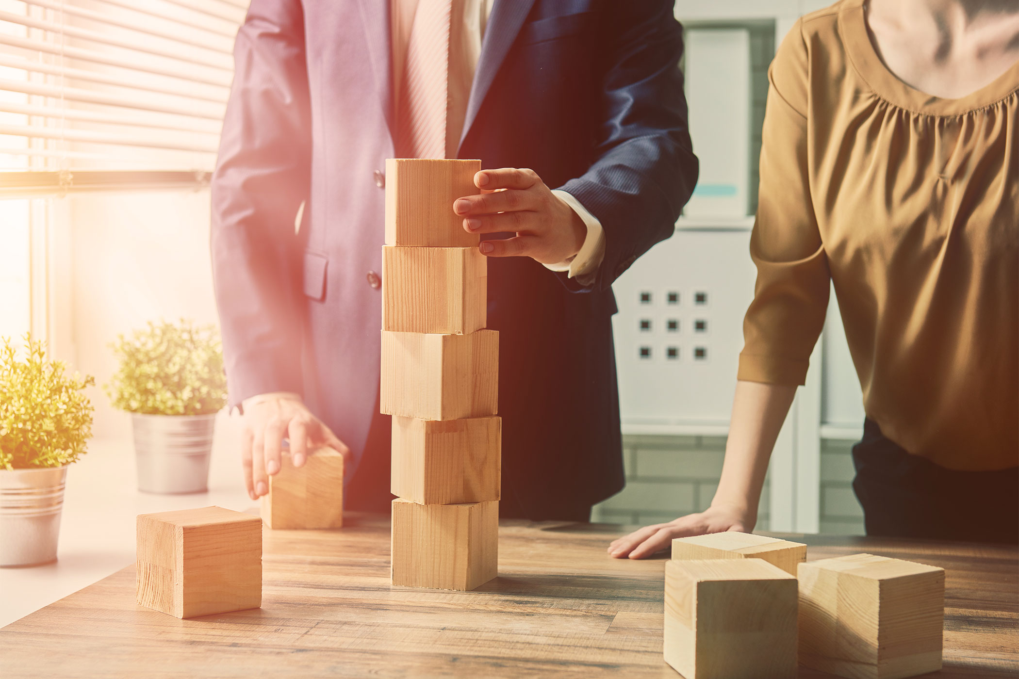 Five Steps to Launch Your Succession Plan