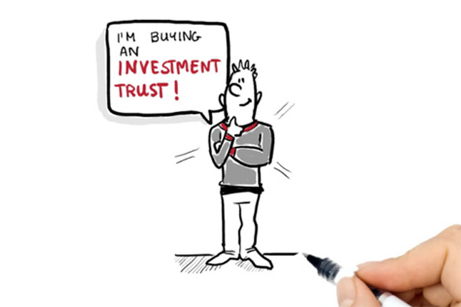 3 simple steps to owning an investment trust