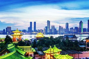 EM equities: notes from the road in China | Janus Henderson Investors