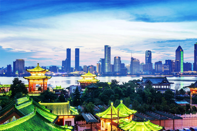 EM equities: notes from the road in China